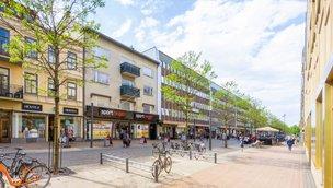 Östra Boulevarden 46, Centrum
