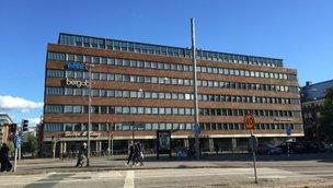 Stampgatan 15, Stampen (Göteborg)