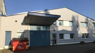 Ringögatan 36, Lundby (Göteborg)