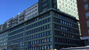 Stora Badhusgatan 18-20, Centrum (Göteborg)