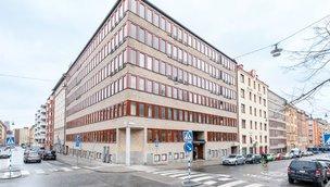 Sankt Göransgatan 84, Kungsholmen (Stockholm)