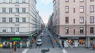 GÖTGATAN 62, Södermalm (Stockholm)