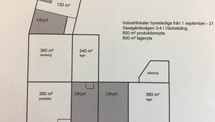 Saxagårdsvägen 3-5 Väckelsång, Tingsryd NV