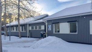 Kunskapsallén 18, Berget/Piteå Science Park