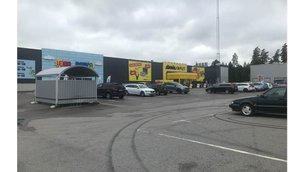 Markententerivägen 29, Växjö kommun