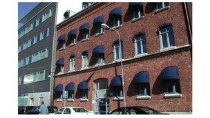 Kilsgatan 10, GULLBERGSVASS