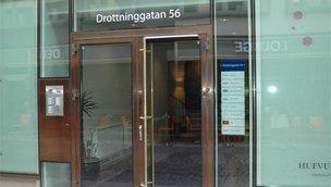 Drottninggatan 56, CENTRUM