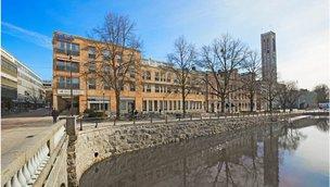 Stora Gatan 31-33, Munkängen (Västerås)