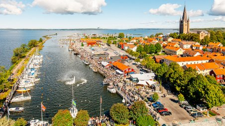 Bild: Mariestads kommun