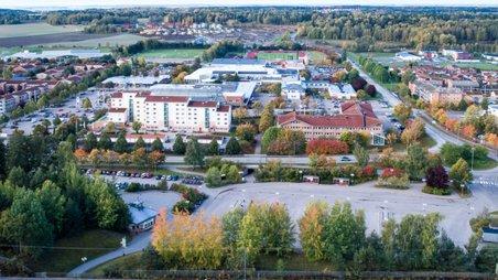 Bild: Håbo Kommun