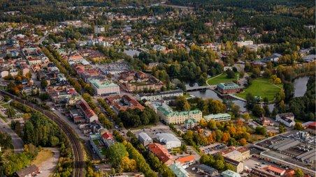 Bild: Tranås Kommun