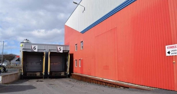 Exportgatan 61