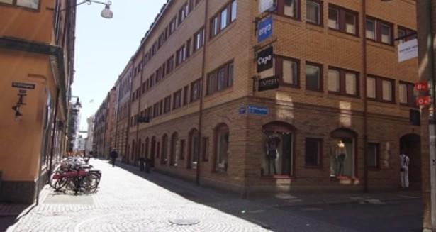 Kronhusgatan 7