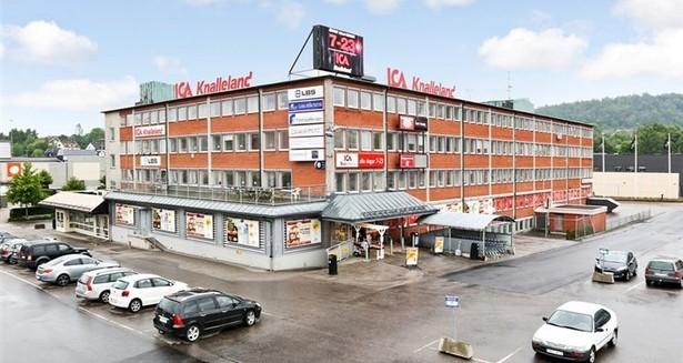 Lundbygatan 4