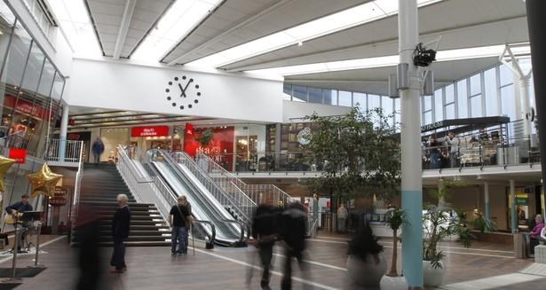 Tyresö Centrum