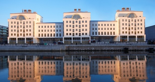 Hammarby Kaj 14