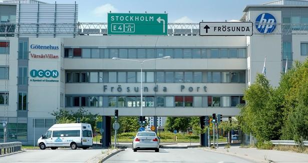 Gustav III:s Boulevard 26