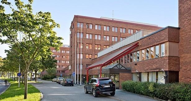 Sundbybergsvägen 7
