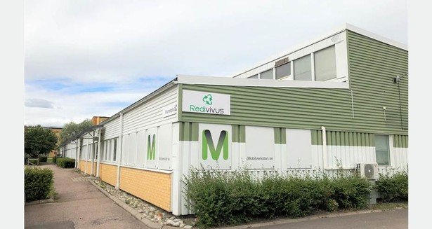 Ånghammargatan 1