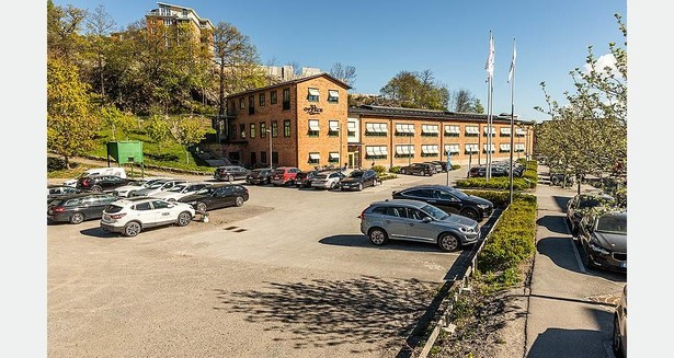 Finnboda Varvsväg 9