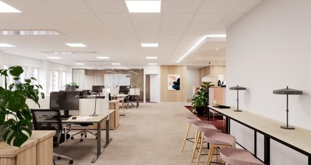 Skalholtsgatan 9 - Kontorsmiljö