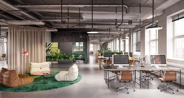 Arbetsplatsen