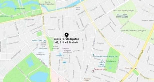 Södra Förstadsgatan 42