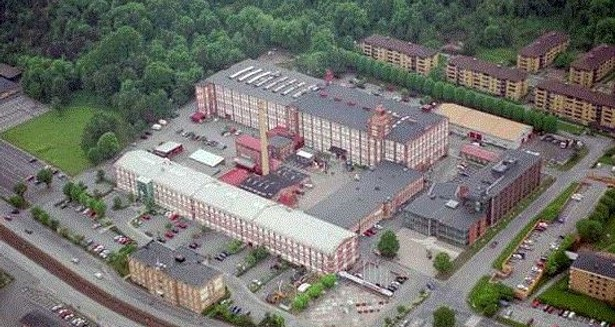 Krokslätts Fabriker 32