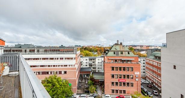 Franzéngatan 5