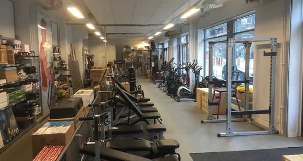 Hammarby Allé 60