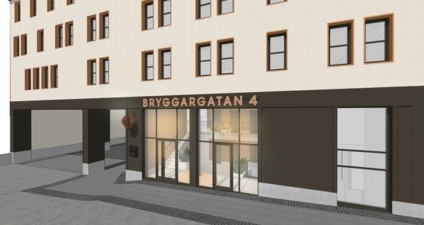 Bryggargatan 4