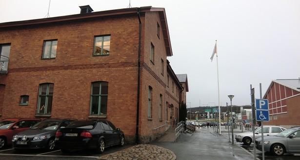 Kompanigatan 14