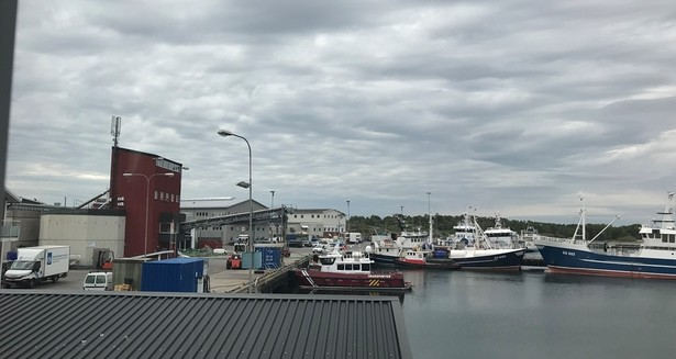 Fiskebäcks Hamn 35B