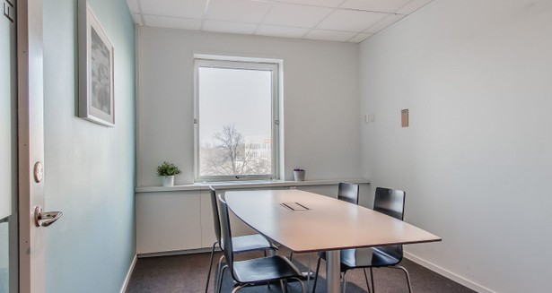 Litet mötesrum eller kontorsrum