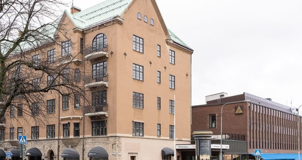 S:t Larsgatan 9 A