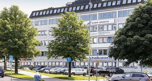 Åsboholmsgatan 16