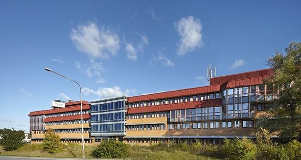Jägershillgatan 18