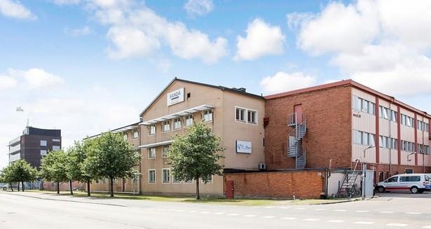 Marieholmsgatan 10 B