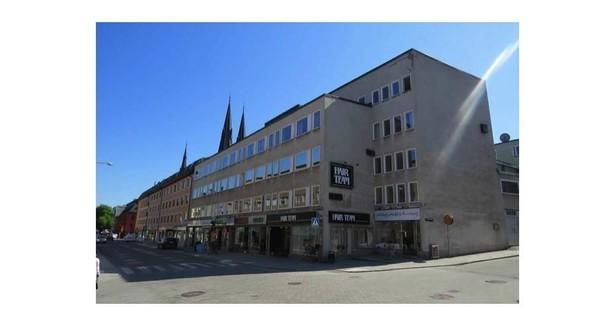 AB Sysslomansgatan 8