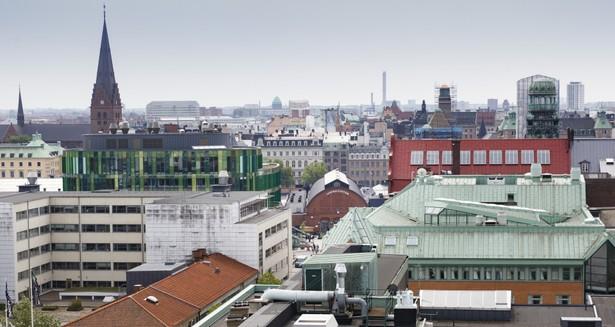 Tornhuset, Hans Michelsengatan 2 B