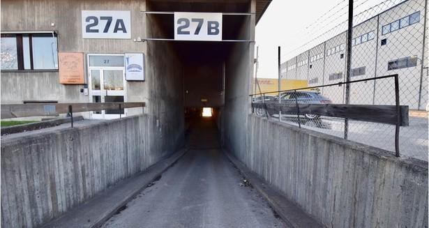 Upplagsvägen 27B