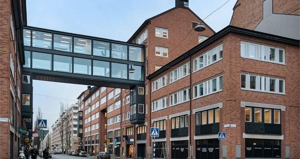 Magnus Ladulåsgatan 10