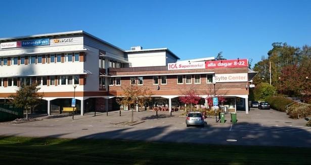 Sylte Center