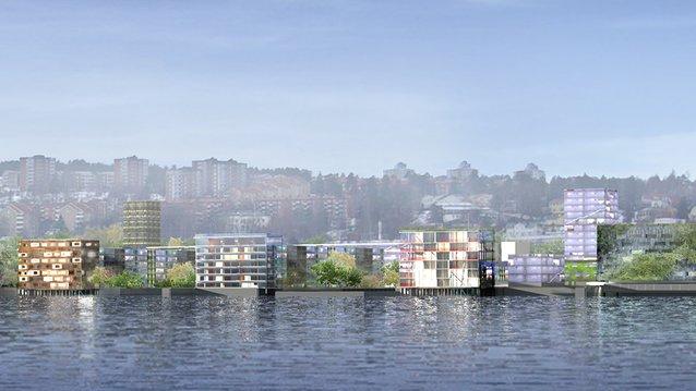 Bild: Norrakajen.se