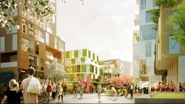 Bild: Linköping kommun