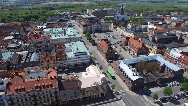 Bild: Kristianstad kommun