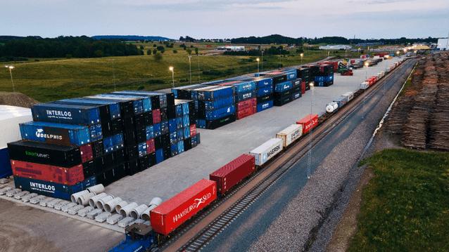 Bild: Jula Logistics