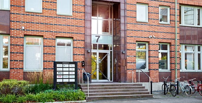 Gteborgs Stad sker Kvalitetsutvecklare skes av Gteborgs