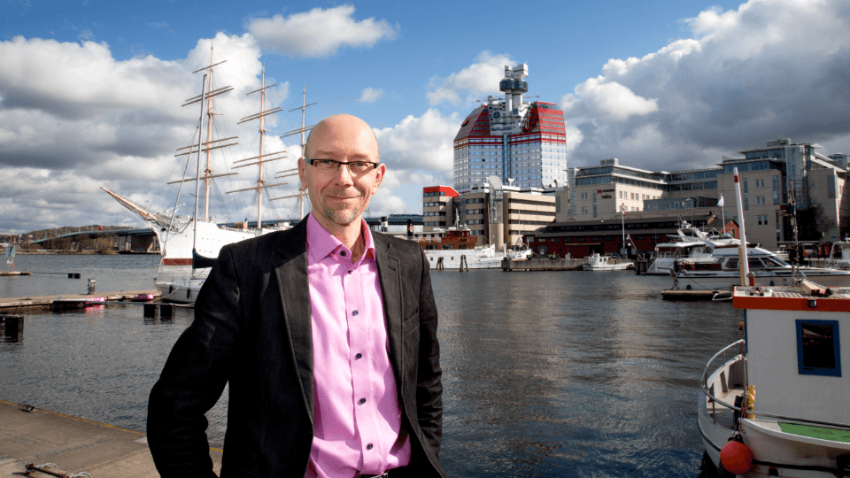 Bild: Bengt Kjellin