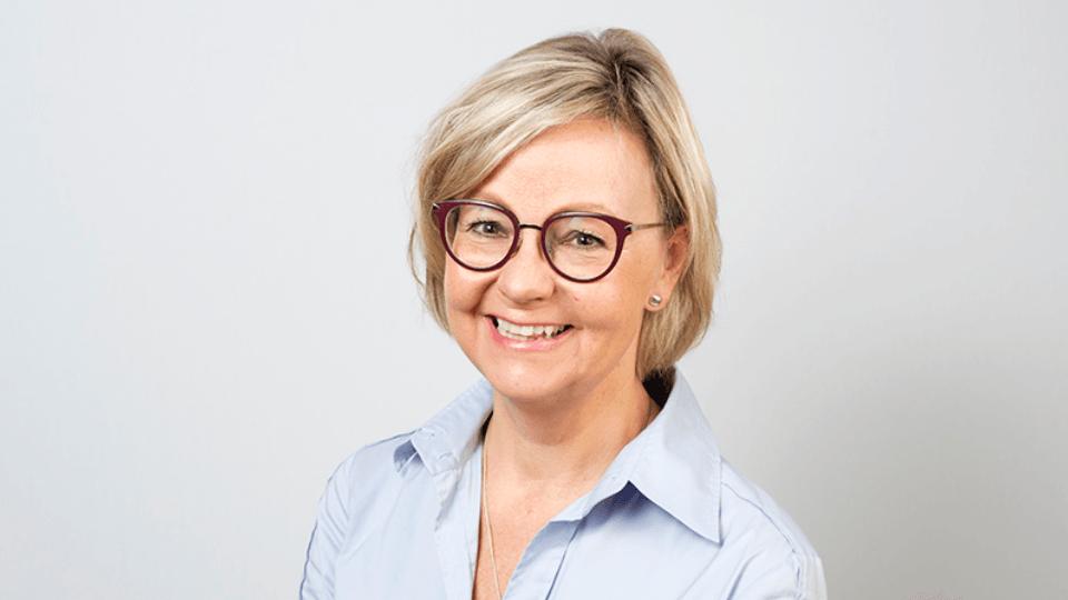 Ann Palmnäs. Bild: Position Väst